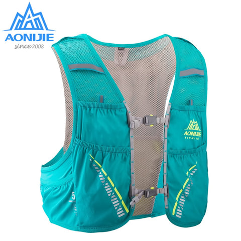 AONIJIE 5L C933 Hydration Pack/Vest Unisex - Simplistic Nutrition and Health