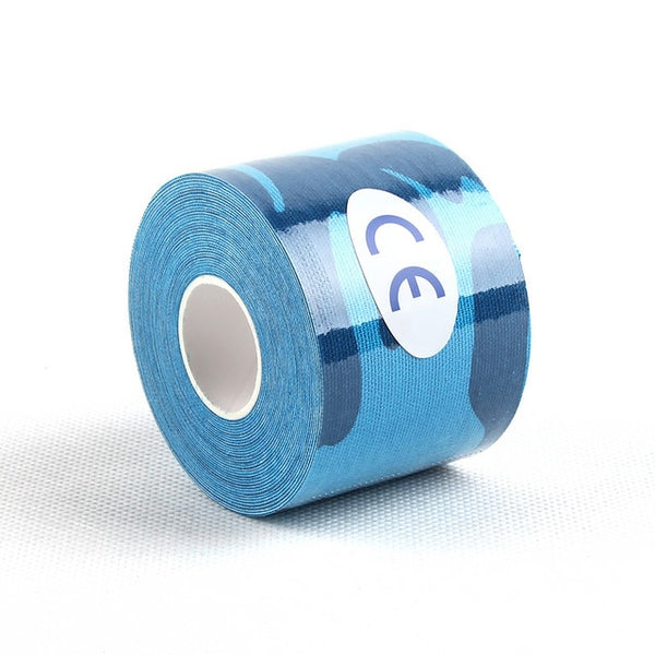 Sports Kinesiology Tape - Simplistic Nutrition and Health