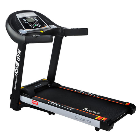 Running Treadmill with 45cm Belt - 3.5HP - Simplistic Nutrition and Health