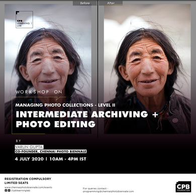 Managing Photo Collections | Level 2 | July 4 2020