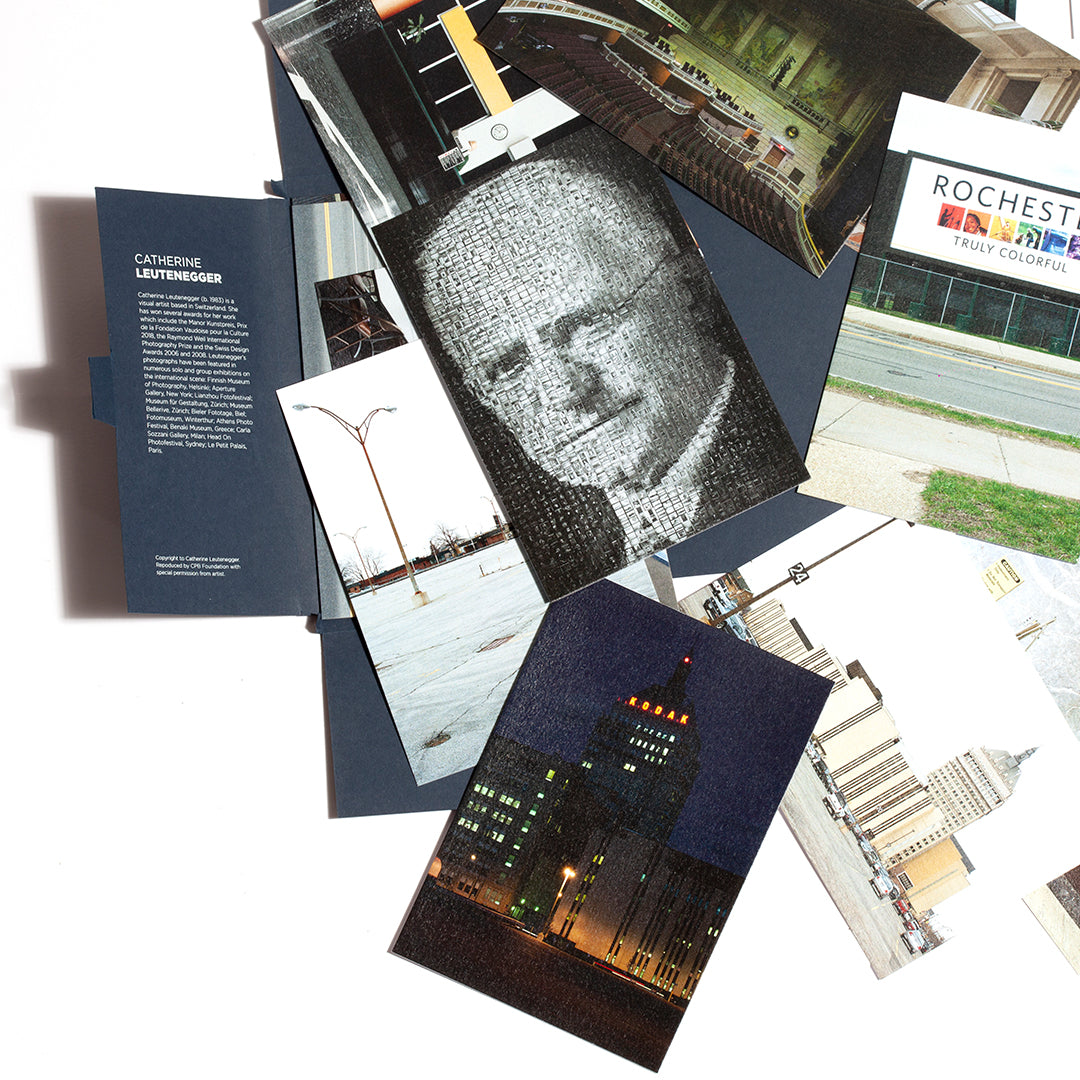 Kodak City | Collectable Postcards