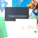 Stories of the Ocean | Postcard Book