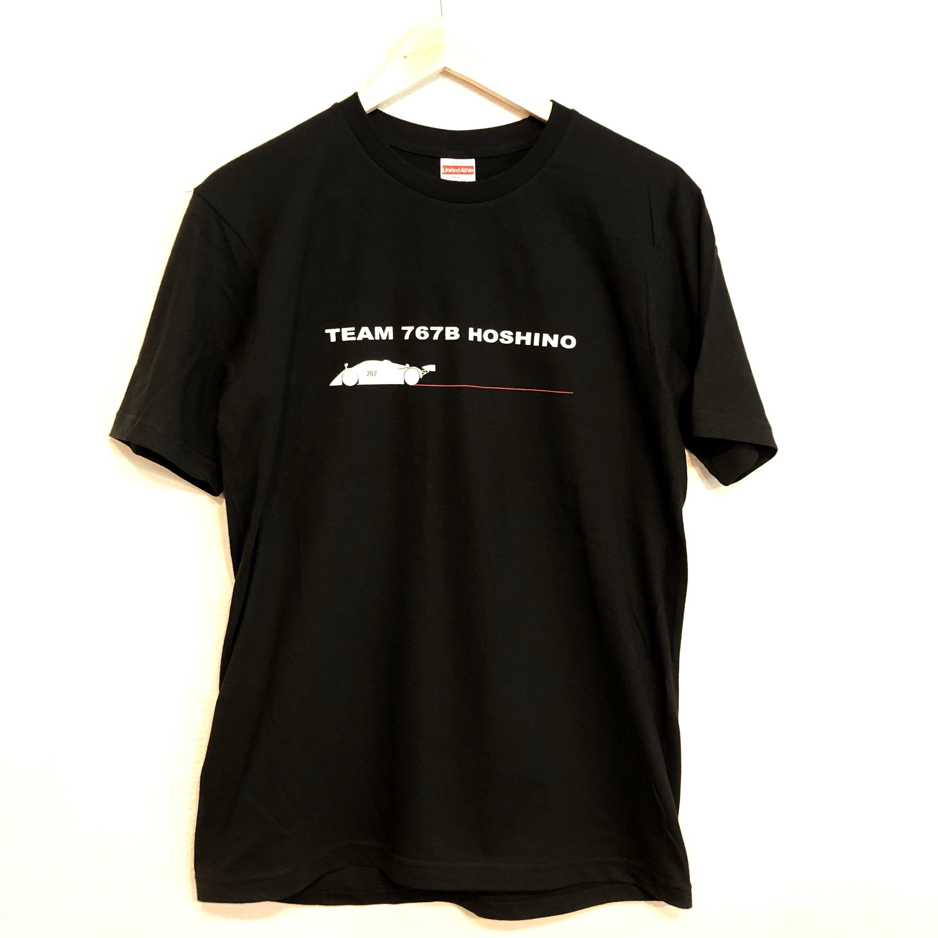 SAVE ROTARY 767B Tシャツ