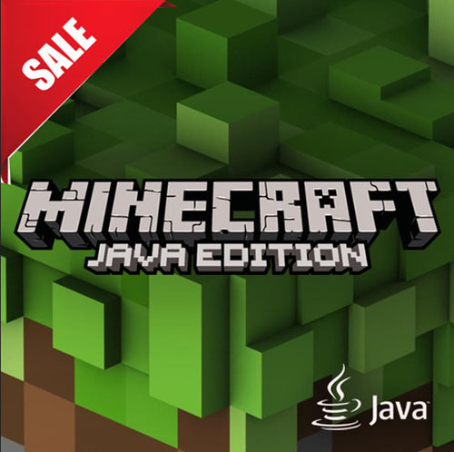 Minecraft Java Edition for Windows (+ ENTERTAINMENT BUNDLE SEE DESCRIPTION)