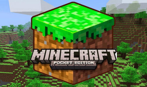 Minecraft Pocket Edition for iOS