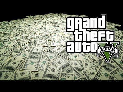 Grand Theft Auto V Online ACCOUNT + GAME