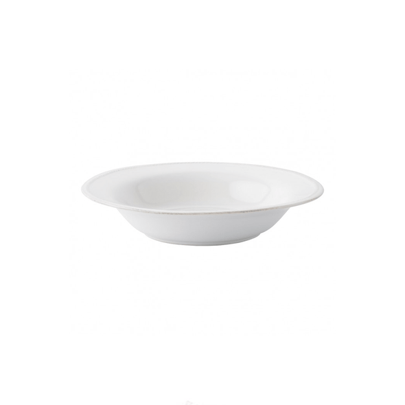 Juliska Berry & Thread Whitewash Rimmed Soup Bowl