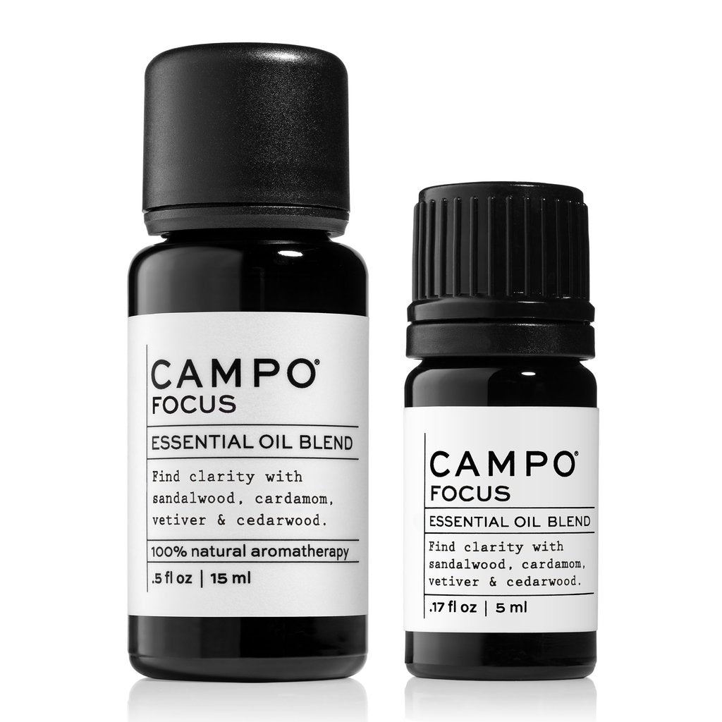 Campo FOCUS 15ml - Essential Oil Blend
