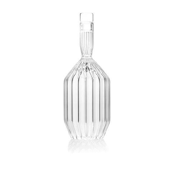 Architectural Glassware Margot Decanter