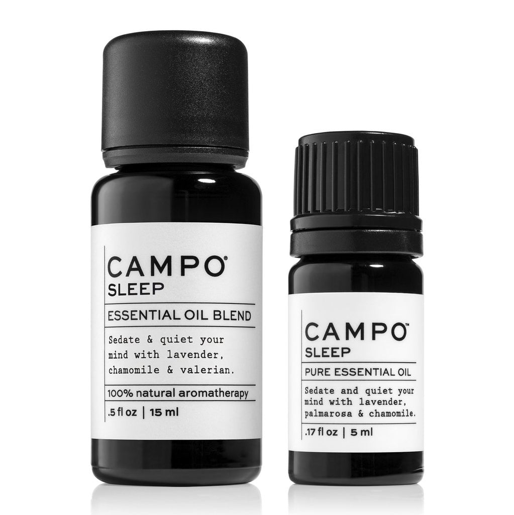 Campo Essential Oil - SLEEP Blend