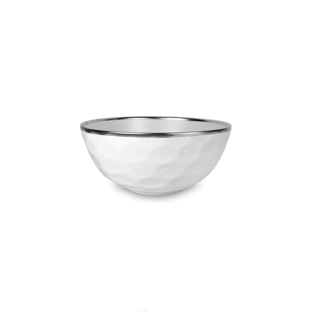 Michael Wainwright Truro platinum cereal/soup bowl