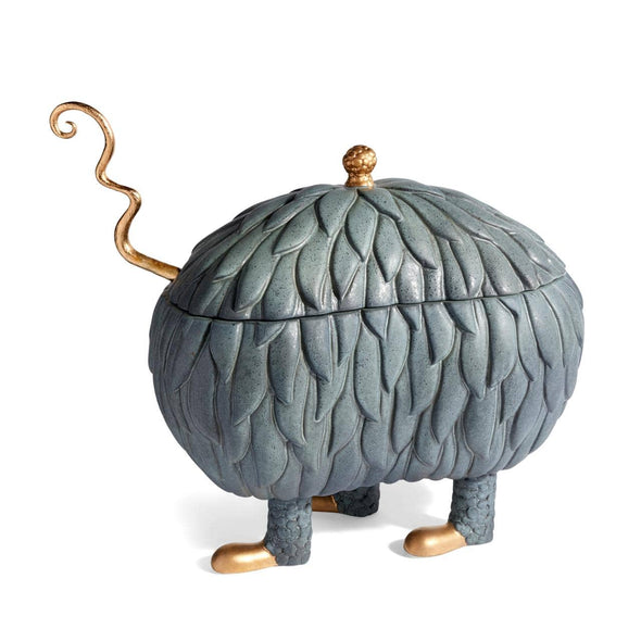 L'Objet Haas Lukas Soup Monster Tureen