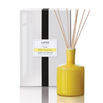 LAFCO White Grapefruit Reed Diffuser 15oz
