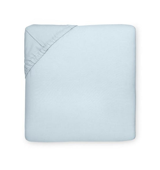 Sferra Celeste Fitted Sheet