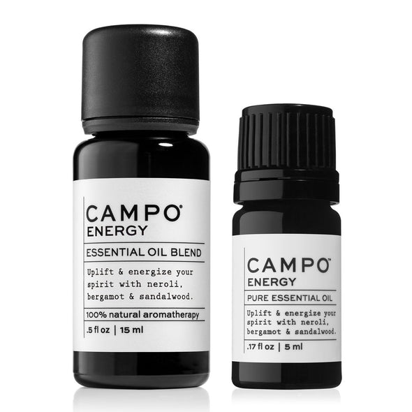 Campo Essential Oil - ENERGY Blend