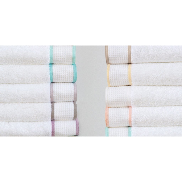 Yves Delorme Flandre Guest Towel