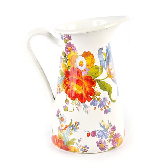 MacKenzie-Childs Practical Pitcher - Small