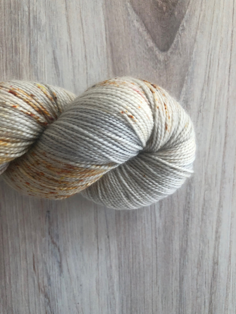 ABALONE - Simple Sock