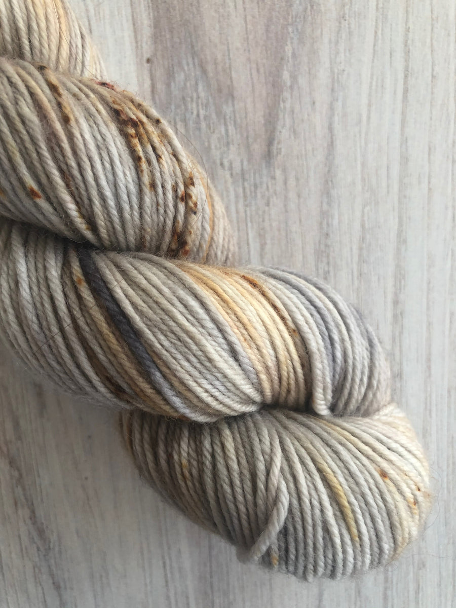 BARNWOOD - Simple Sock