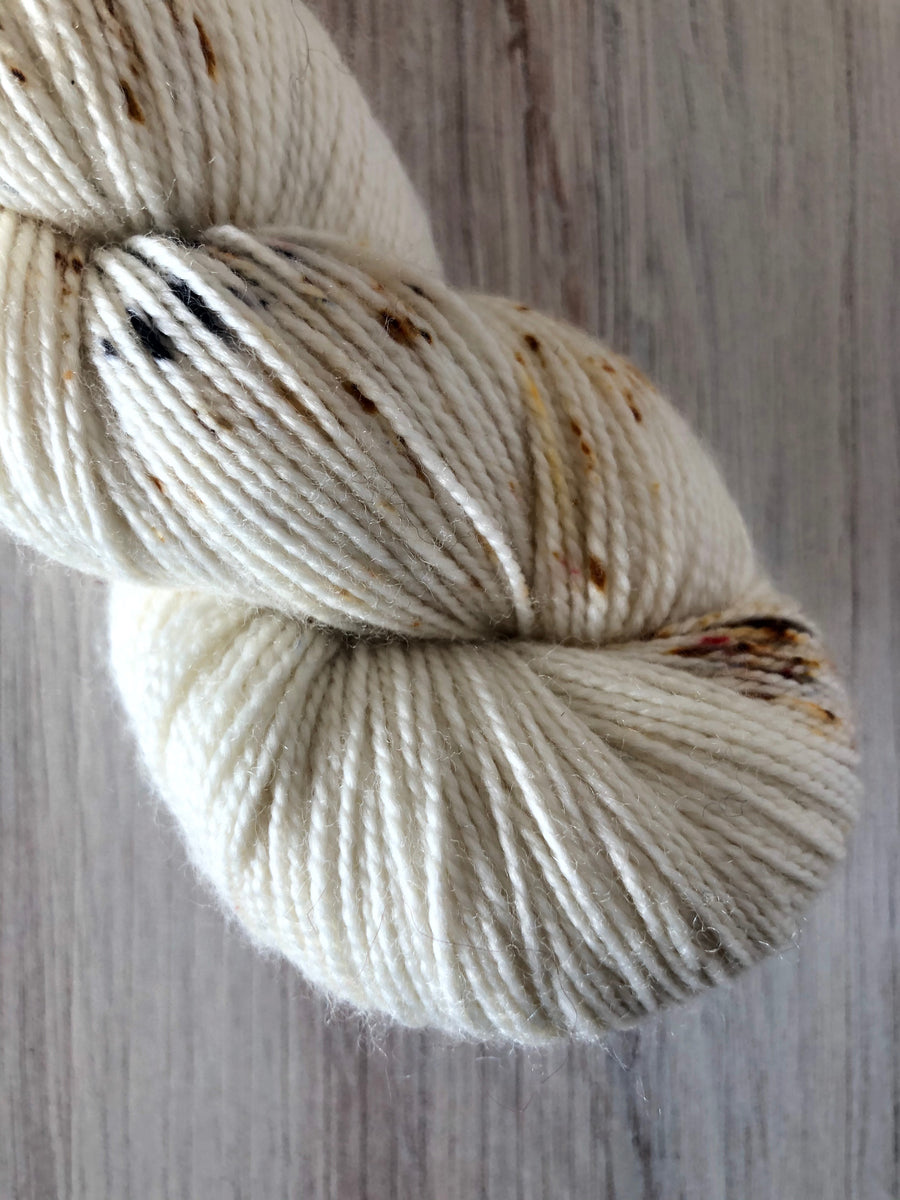 BIRCH - Simple Sock