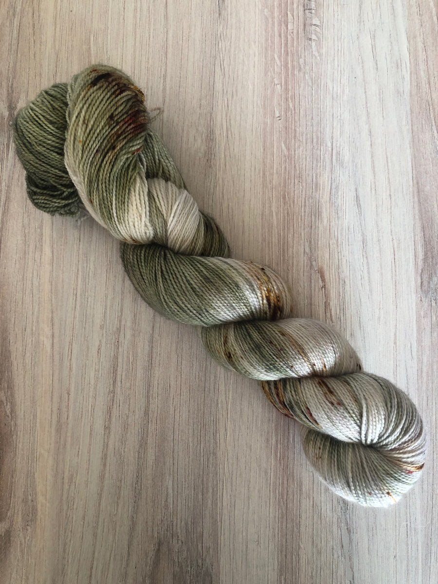 GREENBARK - Simple Sock