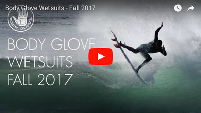 Fall Wetsuit Preview