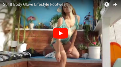 The Body Glove Lifestyle Footwear Collection