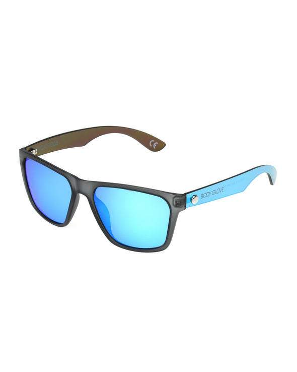 Men's BGM 2014 Polarized Core Sunglasses - Grey