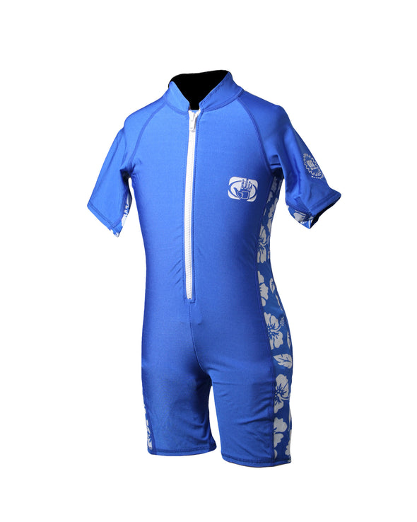 Child's 8oz Lycra Springsuit