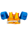 Paddle Pals Child's Swim Vest - Monster