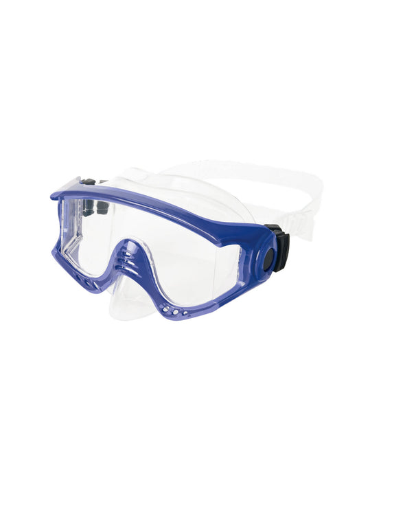 Halo Mask - Blue