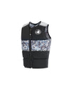 Men's Comp Vest - Black/Grey