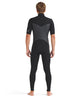 Phoenix 2mm Men's Short-Arm Fullsuit - Black