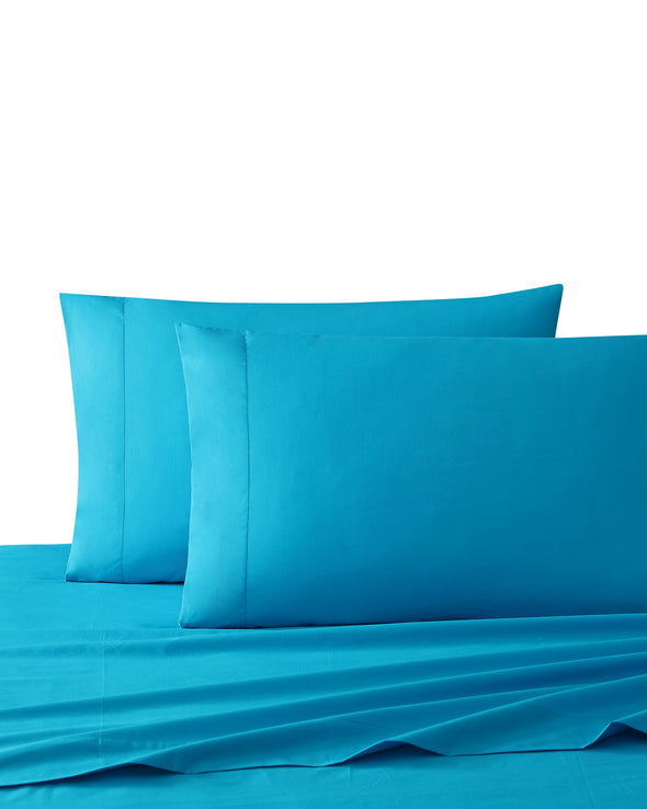 Solid Sheet Set - Blue