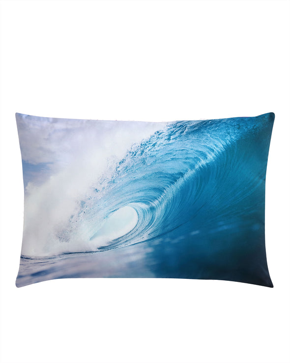 The Wave 12x18 Decorative Pillow - Wave