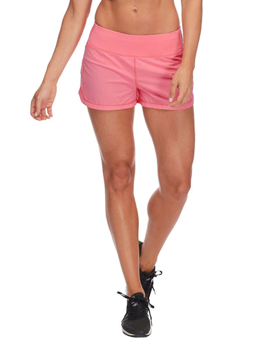 Buck Up Loose-Fit Short - Glow