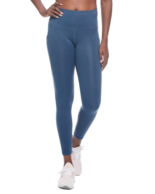 Atlas Performance Legging - Full Moon