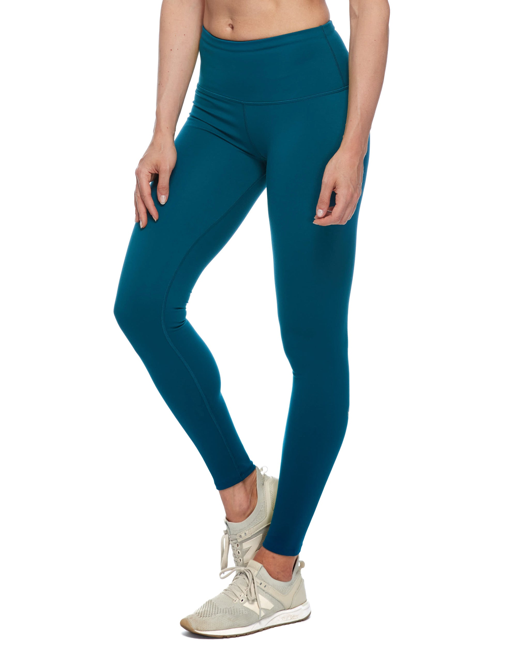 Epsilon Legging - Oceanic