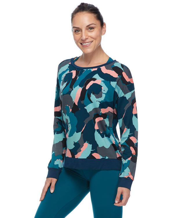 d0380c2a1c Booderee Cammy Long-Sleeved Shirt - Oceanic