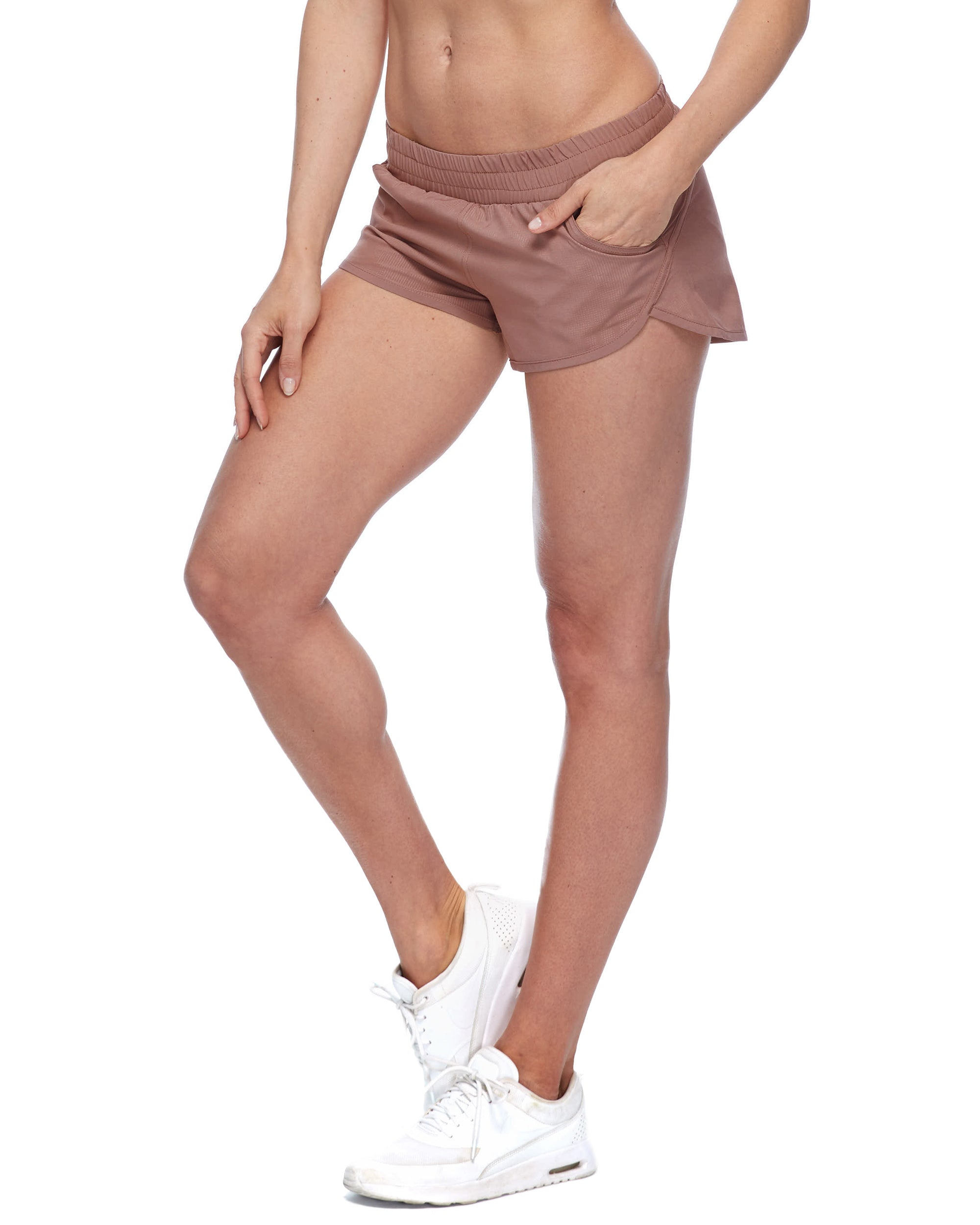 Terra Eco Women's Short - Mocha