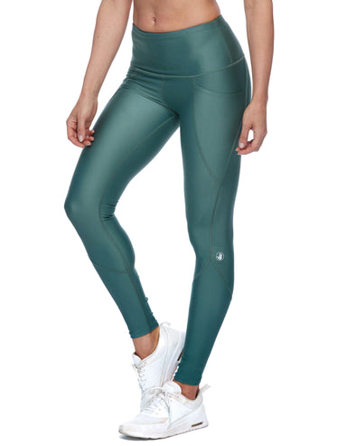 498030bb15049 Demeter Eco Legging - Moss