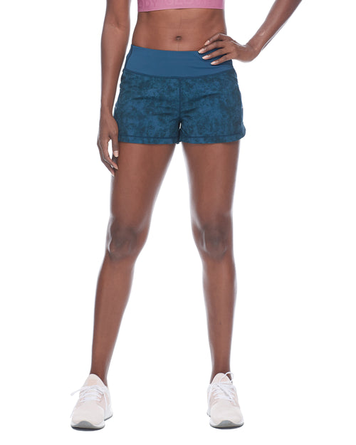Buck Up Loose-Fit Shorts - Full Moon