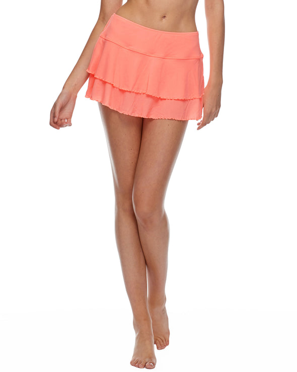 Smoothies Lambada Skirt Cover Up - Splendid