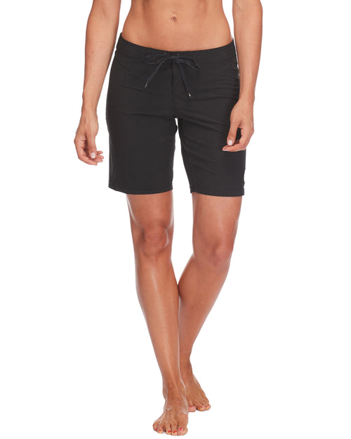 Harbor Vapor Short - Black