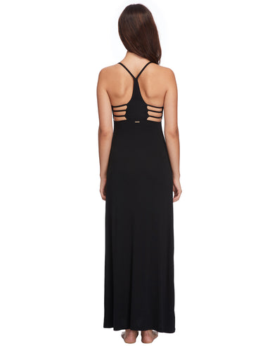 Nerida Cover-Up - Black
