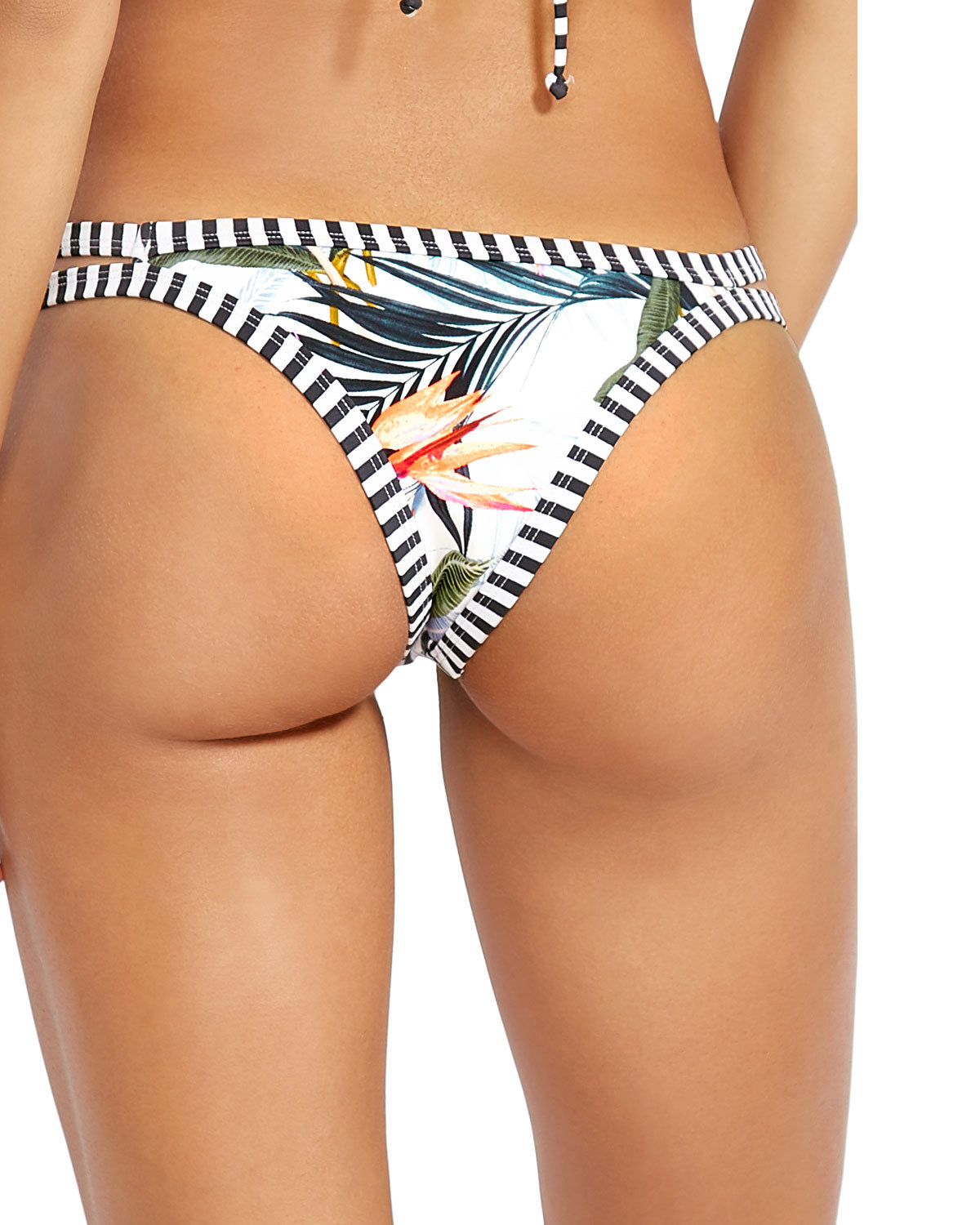 d309f5741b Litz Fiji Swim Bottom - Pearl – Body Glove