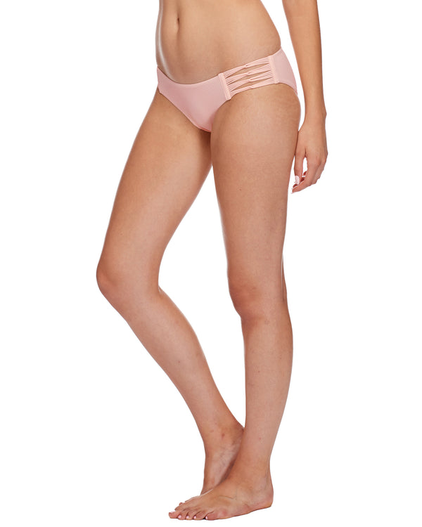 Ibiza Ruby Swim Bottom - Seashell 8a13d9534