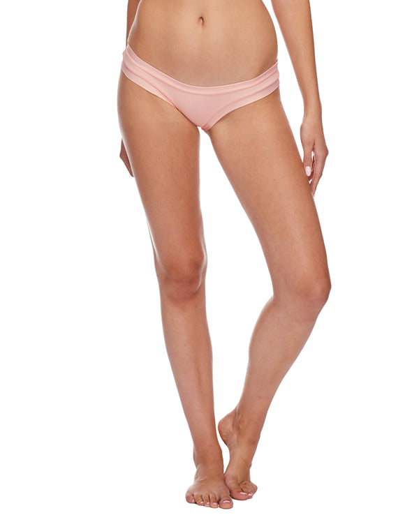 Ibiza Audrey Swim Bottom - Seashell