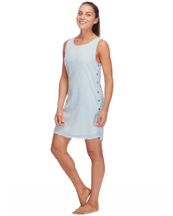 Jania Dress Cover-Up