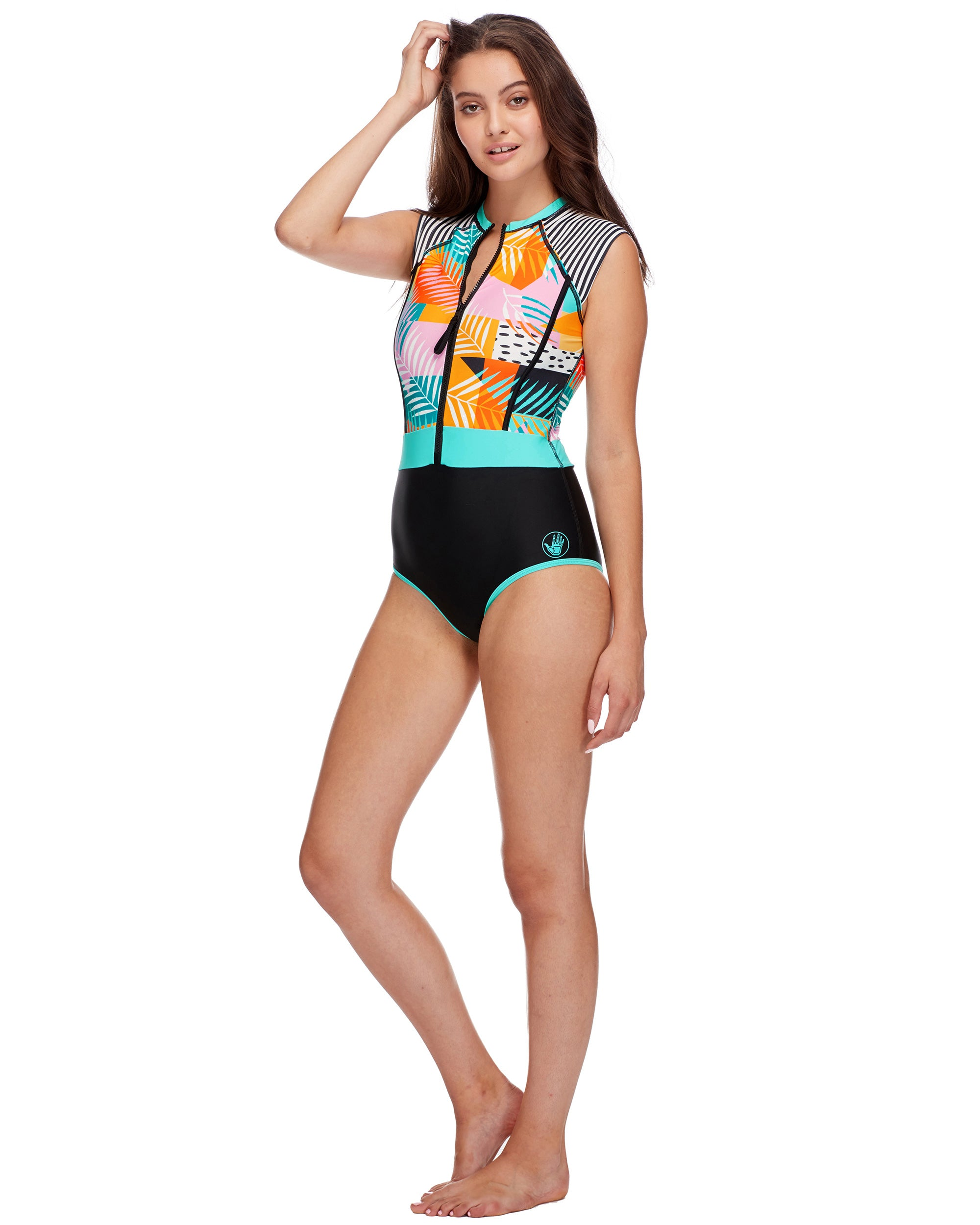 41bab958f4 Five Stand Up Paddle Suit - Multi – Body Glove